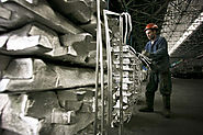 Tajikistan to ramp up aluminium production in 2017