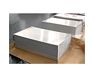 Aluminium Sheets Suppliers in India