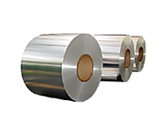 Aluminium Coil Supplier