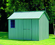 Factory Seconds and Discounted Sheds