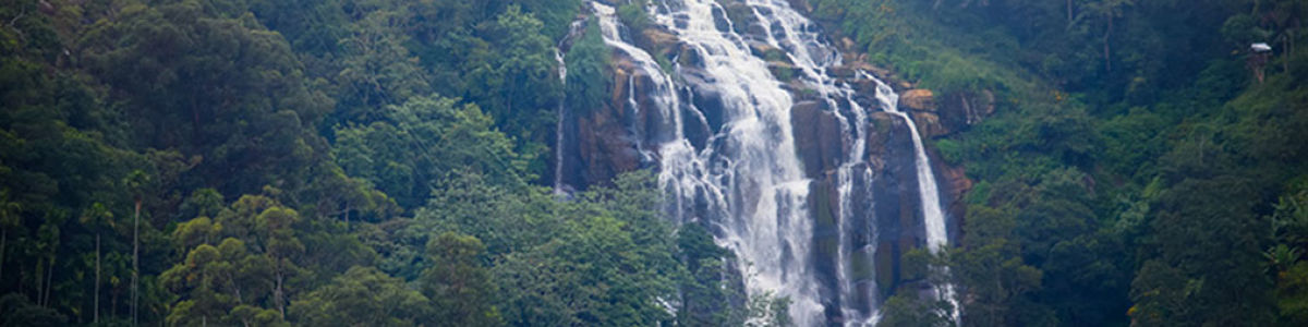 Headline for Must Visit Waterfalls near Ella, Sri Lanka – Witness these Cascading Beauties