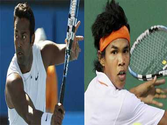Sports News in Hindi: Leander paes and Somdev into semifinals
