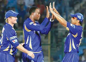 Cricket News in Hindi: Rajasthan seal semifinal berth with 9-wicket win over Perth
