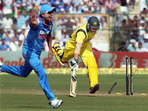 Cricket News: Five moments which sank Aussies in Jaipur