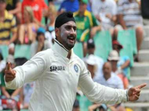 Harbhajan Singh again roars for a comeback with a six wicket haul
