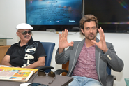 krrish-3 in copyright feight claim of rs. 2 cr.