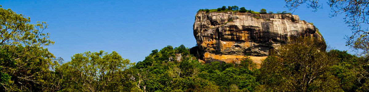 Headline for Sigiriya Attractions and Things to Do -Adventure awaits a keen traveller