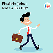 To Remain Competitive Go For Flexi Work Arrangements