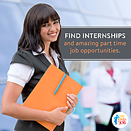 Internship Training Jobs