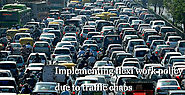 Companies are increasingly implementing flexi work policies due to traffic chaos on Indian roads