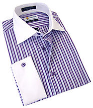 Looking for french cuff shirts for men online?