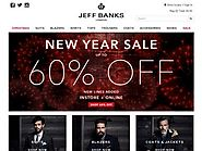 Jeff Banks Voucher Codes 2017, Jeff Banks on VoucherCodeSite.co.uk