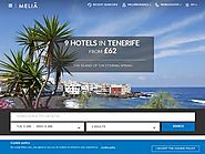Sol Melia Hotels and Resorts Voucher Codes 2017, Sol Melia Hotels and Resorts on VoucherCodeSite.co.uk
