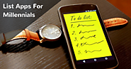 5 Of The Best To-Do List Apps For Personal & Professional Use