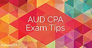 AUD CPA Exam Tips