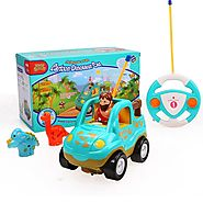 Best Toy Cars For Toddlers