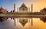 Book Holiday Packages in India - Triptotajagra.com