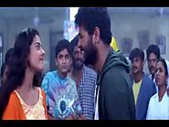 Prabu Deva and Kajol - Strawberry
