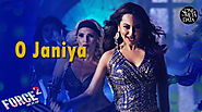 O Janiya Lyrics - Force 2 (2016) | Sonakshi Sinha | SMD Lyrics