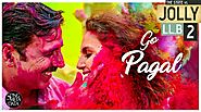 Go Pagal Lyrics - Jolly LLB 2 (2017) | Akshay Kumar | Raftaar