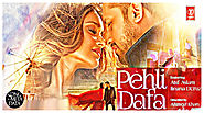 Pehli Dafa Lyrics - Atif Aslam | Ileana D'Cruz - SMD Lyrics