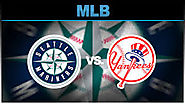 MLB Thursday Preview New York Yankees vs. Seattle Mariners by Wunderdog