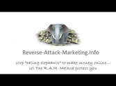 Reverse Attack Marketing Review