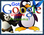 Got Google Update Problems? Fight Back With Reverse Attack Marketing