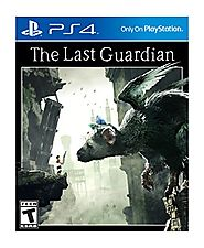 The Last Guardian PS4 Review - Great Gift Ideas