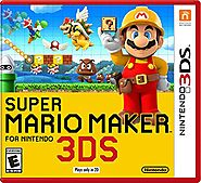 Super Mario Maker 3DS Review 2017 - Great Gift Ideas