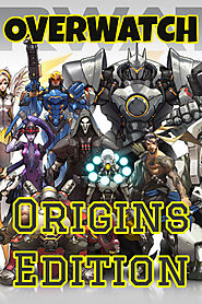 Overwatch Origins Edition 2017 News - Great Gift Ideas | Home and Garden