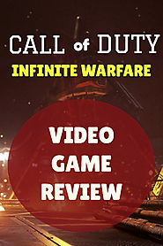 Call of Duty Infinite Warfare Review 2017 - Great Gift Ideas | Home and Garden