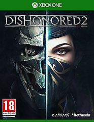 Dishonored 2 Video Game Review 2017 - Great Gift Ideas