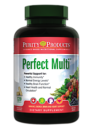 Purity's Perfect Multi by Purity Products