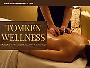 Tomken Wellness a Best Massage Therapists in Mississauga