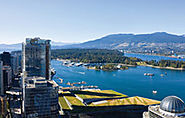 Digital transformation with a smart grid transformation at BC Hydro in British Columbia