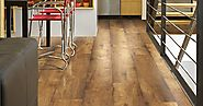 Gift a beautiful look to your home by installing flooring laminate