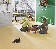 Important Tips to Install a Cork Flooring Tiles