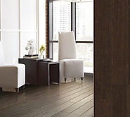 Create a Welcoming Environment in your Building with the Hardwood Flooring