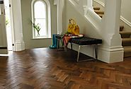 Choose the Best Vinyl Flooring Option of your House Floor
