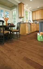 Make your House Beautiful with Armstrong Vinyl Flooring