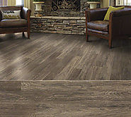Have Flooring Like Royal Palaces' With Laminate Flooring