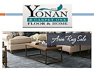 Get Your Favorite Carpets from Your Favorite Manufactures