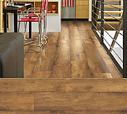 Laminate Flooring –An Amazing Flooring Option for Modern Mansions