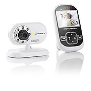 TOP 5 Best Digital Video Baby Monitors Under $100