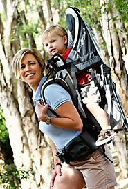 Top 10 Best Kid Carrier Backpacks For Hiking Reviews 2017