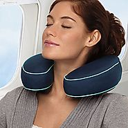 Top 10 Best Travel Pillows for Airplane, Car or Train  Reviews 2017 on Flipboard