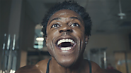 Samsung's New Year's Campaign Reminds Us That Working Out Is Actually Pretty Weird