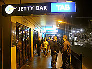Jetty Bar