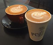 PURE - Boutique Coffee Bar